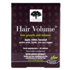 New Nordic Hair Volume 30 Tablets