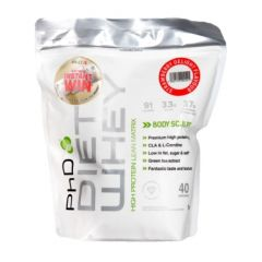 PhD Diet Whey Powder Strawberry Delight 1000g