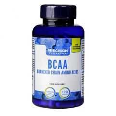 Precision Engineered Branched Chain Amino Acids