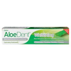 Aloe Dent Whitening Toothpaste 100ml