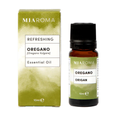 Miaroma 100% Pure Oregano Oil 10ml