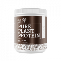 Plant Nutrition Pure Plant Protein Chocolate 500g