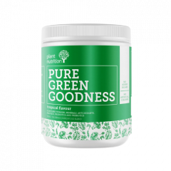 Plant Nutrition Pure Green Goodness 300g