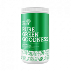 Plant Nutrition Pure Green Goodness 1kg