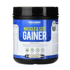 Precision Engineered Muscle & Size Gainer Powder Chocolate 681g