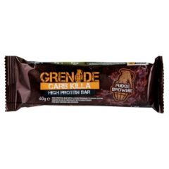 Grenade Carb Killa Bar - Fudge Brownie 60g