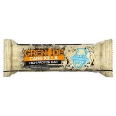 Grenade Carb Killa Bar - White Chocolate Cookie 60g