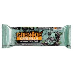 Grenade Carb Killa Bar - Dark Chocolate Mint 60g