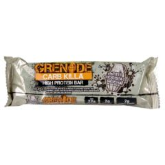 Grenade Carb Killa Bar - White Chocolate Mocha 60g