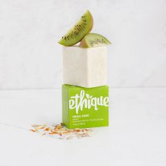 Ethique Heali Kiwi Shampoo Bar For Touchy Scalps 110g