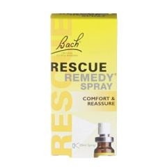 Nelsons Rescue Remedy Spray 20ml