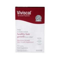 Viviscal Hair Growth Programme