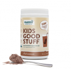 Nuzest Kids Good Stuff Rich Choco 225G