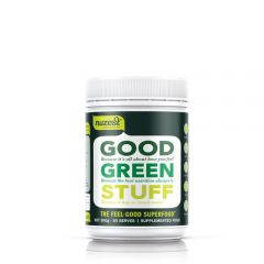 Nuzest Good Green Stuff 300G