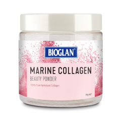 BIOGLAN MARINE COLLAGEN BEAUTY POWDER 40G