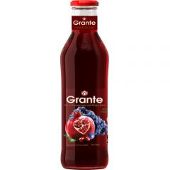 Grante Pomegranate + Grape Juice 750ML