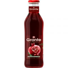 Grante Organic Pomegranate Juice 750ML