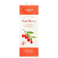 The Berry Company Goji Berry Juice Drink 1L