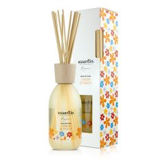 Reed Diffuser Lemon and Peach 250ml