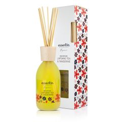 Reed Diffuser Lapsang Tea & Tangerine 250ml