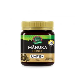 MOTHER EARTH MANUKA HONEY UMF15+ 250g