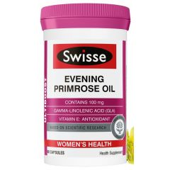 ULTIBOOST EVENING PRIMROSE OIL