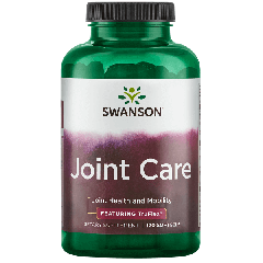 Swanson Ultra Joint Care - Featuring Truflex 120 Softgels
