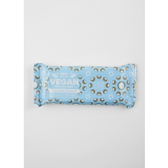 Tom Oliver Nutrition Chocolate Coconut Vegan Protein Bar 55g