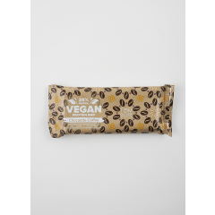 Tom Oliver Nutrition Chocolate Coffee Vegan Protein Bar 55g
